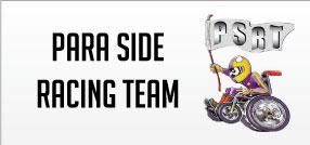 PSRT Para Side Racing Team - partenaire terrain La Bécanerie