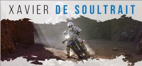 Xavier de Soultrait