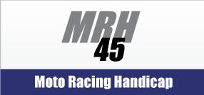MRH45 Moto Racing Handicap - partenaire terrain La Bécanerie