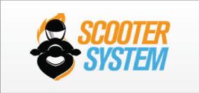 Scooter System - partenaire web La Bécanerie