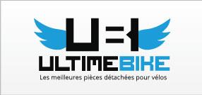 Ultime Bike - partenaire web La Bécanerie