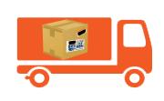 Camion-livraison