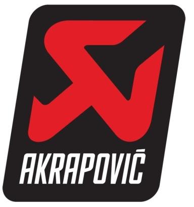 Akrappovic - La Bécanerie