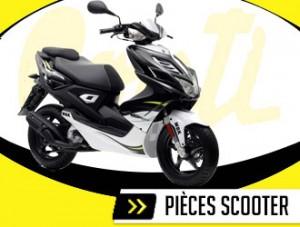 pot conti lignes d 39 chappement scooter 50cc la b canerie. Black Bedroom Furniture Sets. Home Design Ideas