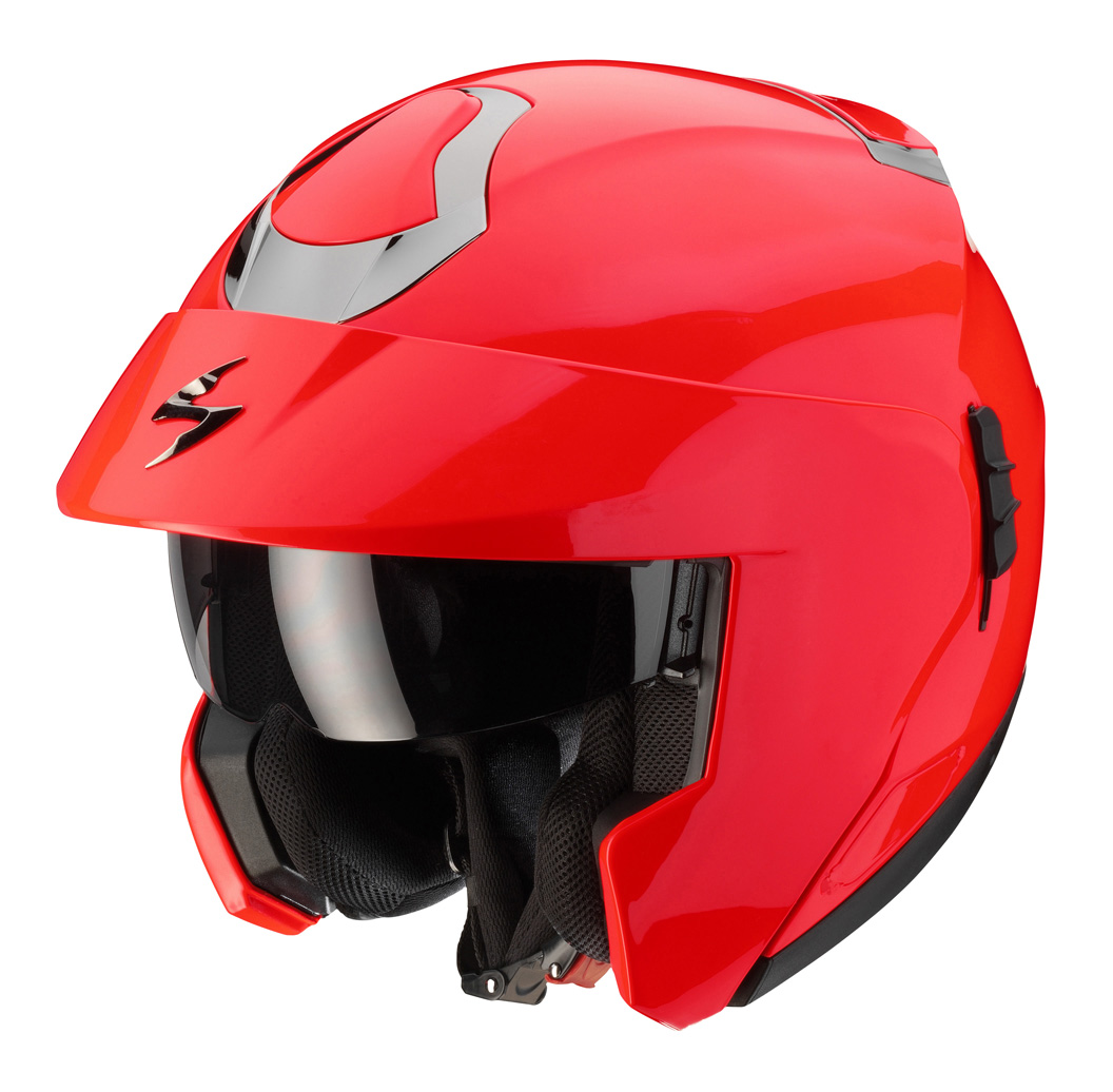 Casque scorpion exo 900