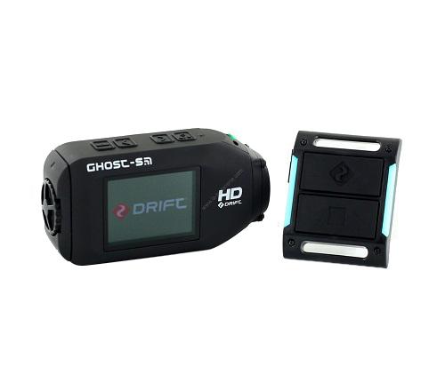 Caméra Drift 1080P