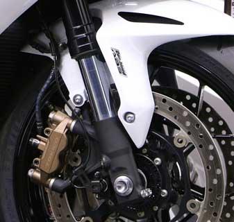 frein moto