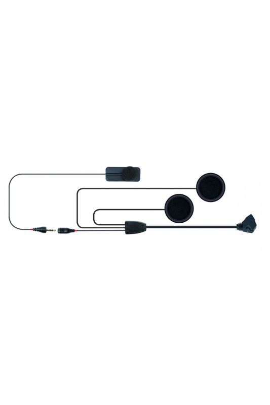 kit audio universel Cellularline pour Interphone